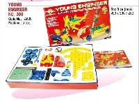 Young Engineer No.300