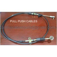 Pull Push Cables