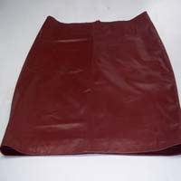 Leather Skirts 02