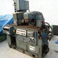 Used Spline Milling Machine