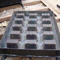 Steel Form For Precast Manhole