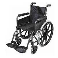 Basic Wheelchair Mac Wheel