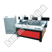 CNC Woodworking Routing Machine
