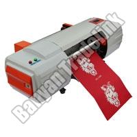 Hot Foil Printing Machine (330A)