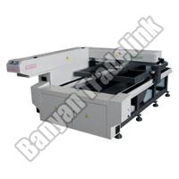 Laser Die Board Cutting Machine (S-III)