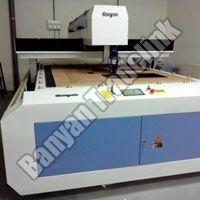Laser Die Board Cutting Machine (S-I)