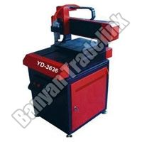 Precision CNC Routing Machine