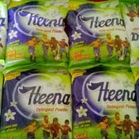 Heena Detergent Powder