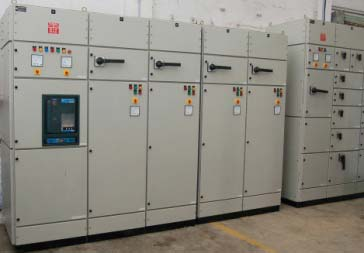 Automatic Voltage Controller 02