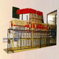 Capicitor Rack & Bus Bar