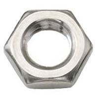 Stainless Steel Lock Nuts