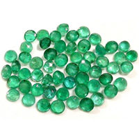 Green Emerald Gemstone (03)