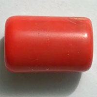 Red Coral Ruby  Gemstones