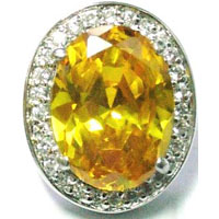 Yellow Topaz  Gemstones (01)