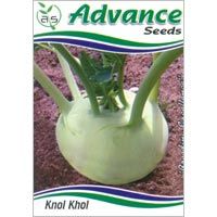 F1 Knol Khol Seeds