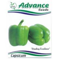OP Capsicum Seeds