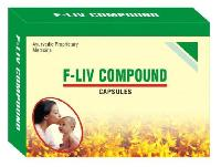 F-LIV Compound Capsules