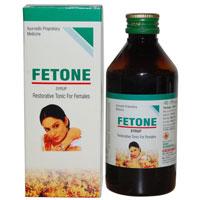 Fetone Syrup