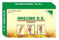 Rheumo D.S. Capsules