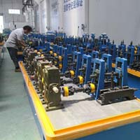 High Performance Pipe Mill