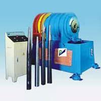 Rotary Tube Swaging Machine