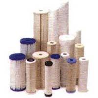 Non Woven Filter Fabrics