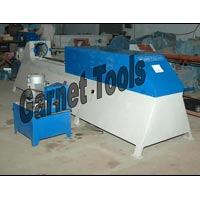 Hydraulic Splitter Machine