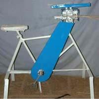 Manual Machine