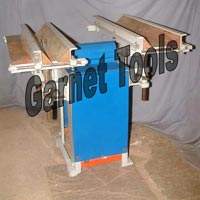 Parallel Splitter Machine