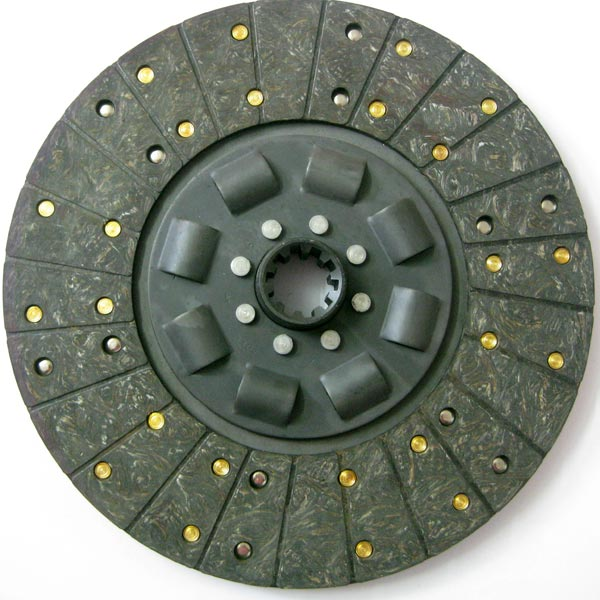 Automotive Clutch Plates (51303)