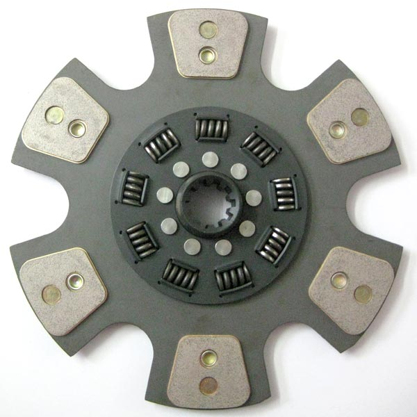 Automotive Clutch Plates (51505)