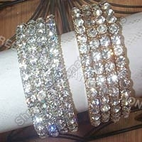 Crystal Bangle 03