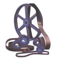 Timing Belt Pulley