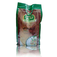 Haseed Rice 10kg