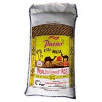 Purav 1121 Sella Basmati Rice 01