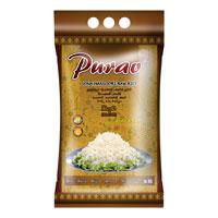 Purav Sona Mansoori Raw Rice 5kg