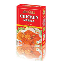 SLM Chicken Masala