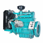 Industrial Diesel Engine Supplier