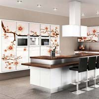 Modular Kitchen 06