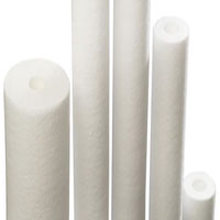 Spun Bonded Filter Cartridge