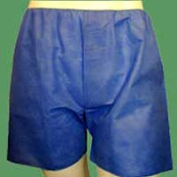 Disposable Boxer Shorts