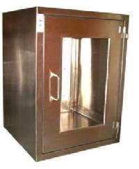 Air Pressure Modules 01