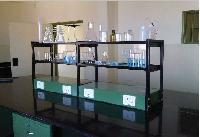 Laboratory Modular Furniture 01