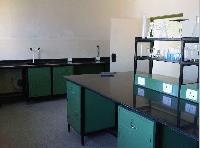 Laboratory Modular Furniture 02