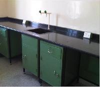 Laboratory Modular Furniture 05