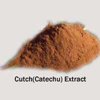 Cutch Catechu Extract