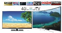 40 Inch LED Television