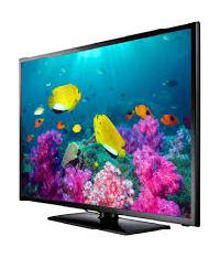 40 Inch Smart LED Television