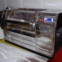 Side/Top Loading Washing Machine
