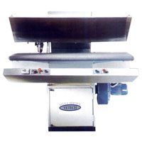 Hot Bed Press